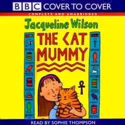 Cat Mummy original soundtrack