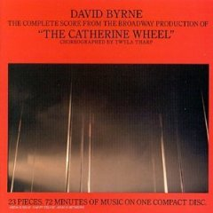 Catherine Wheel original soundtrack