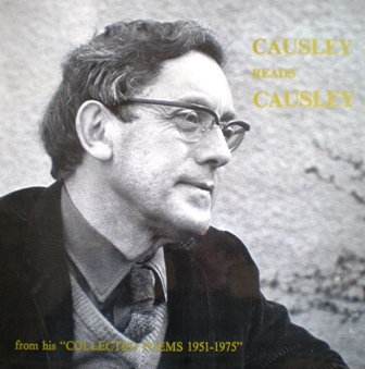 Causley reads Causley original soundtrack