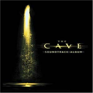 Cave original soundtrack