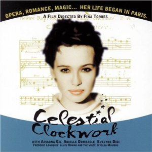 Celestial Clockwork original soundtrack