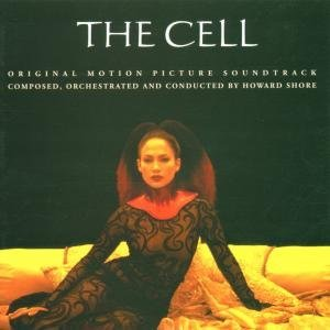 Cell original soundtrack