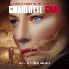 Charlotte Gray original soundtrack