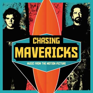 Chasing Mavericks original soundtrack