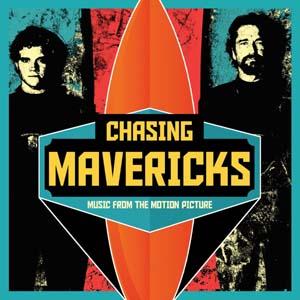 Chasing Mavericks original soundtrack