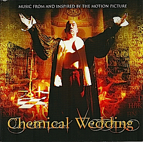 Chemical Wedding original soundtrack