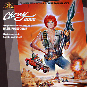 Cherry 2000 + No Man Land original soundtrack