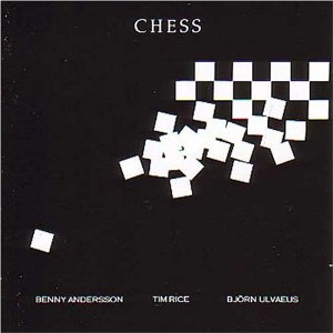 Chess: original cast recording original soundtrack