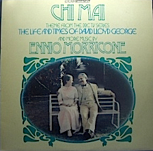 Chi Mai original soundtrack