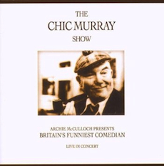 Chic Murray Show original soundtrack