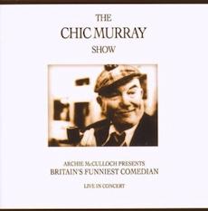 Chic Murray Show original soundtrack