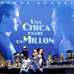 Chica entre un Millon original soundtrack