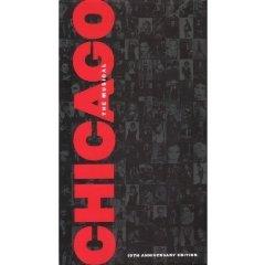 Chicago: 10th Anniversary Edition (2CD + DVD) original soundtrack