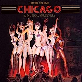 Chicago: original cast recording original soundtrack