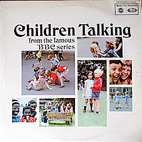 Children Talking original soundtrack