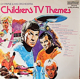Children's TV Themes original soundtrack