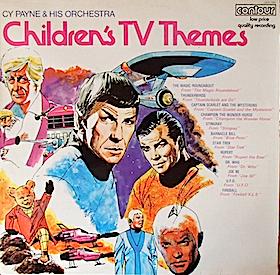 Children's TV Themes original soundtrack
