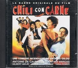 Chili Con Carne original soundtrack