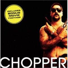 Chopper original soundtrack