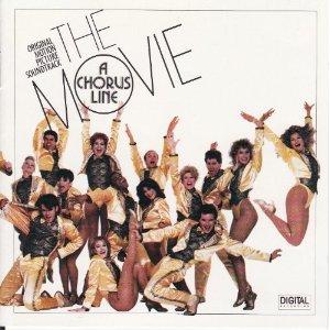 Chorus Line: OST original soundtrack