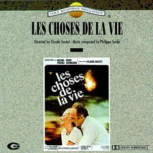 Choses De La Vie original soundtrack