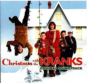 Christmas with the Kranks original soundtrack