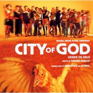 Cidade de Deus / City of God original soundtrack
