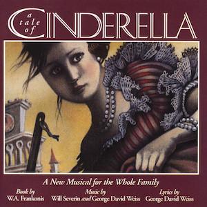 Cinderella: a tale of original soundtrack