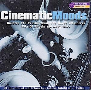 Cinematic Moods original soundtrack