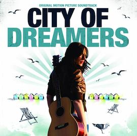 City of Dreamers original soundtrack