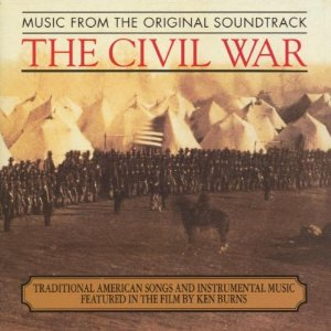 Civil War original soundtrack