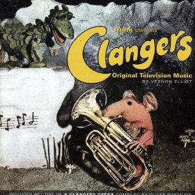 Clangers: original television music original soundtrack