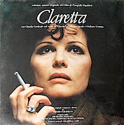Claretta original soundtrack