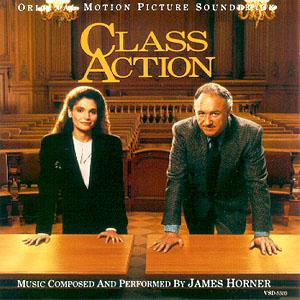Class Action original soundtrack