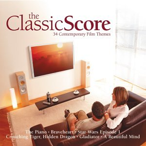 Classic Score original soundtrack