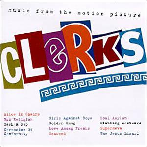 Clerks original soundtrack