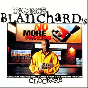 Clockers original soundtrack