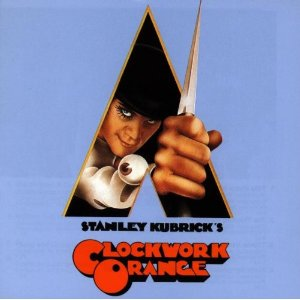 Clockwork Orange original soundtrack