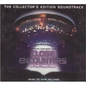 Close Encounters of the Third Kind: collector's edition original soundtrack