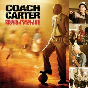 Coach Carter original soundtrack