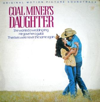 Coal Miner's Daughter original soundtrack
