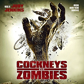 Cockneys vs Zombies original soundtrack