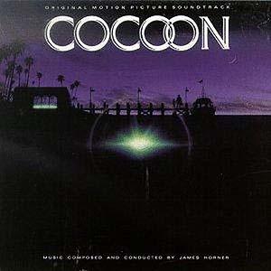 Cocoon original soundtrack