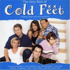 Cold Feet: very best of original soundtrack