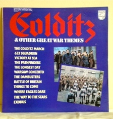 Colditz & other great war themes original soundtrack