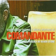 Comandante original soundtrack