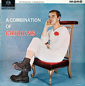 Combination of Cribbins original soundtrack