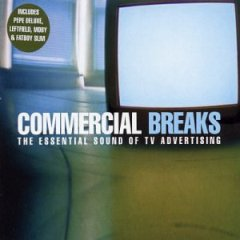 Commercial Breaks original soundtrack
