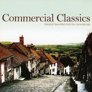Commercial Classics original soundtrack