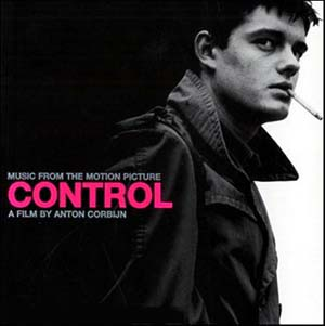 Control original soundtrack